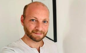 Arnaud Pieroni en lice pour le concours Templin Musical