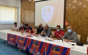 """Le GFCA prône """"une gouvernance participative et sociétale"""" et la promotion du volley-ball au-delà du club"""