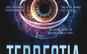 Plongée dans la science-fiction avec «Terrestia», le 3ème ouvrage du Bastiais Maxime Jal Orsatelli