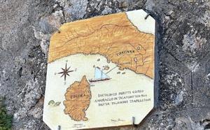 Bartulumeu Peretti Corso : natu in Talamone in u 1504 da una famiglia d'orìgine corsa