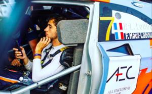 Rallye de l'Acropole WRC : Pierre-Louis Loubet abandonne ce dimanche
