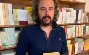 «Peuple d'un printemps», le dernier recueil de Stefanu Cesari