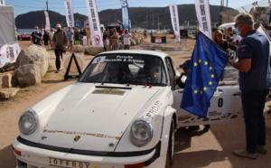 21e Tour de Corse Historique : Marc Valliccioni (M3) pointe en tête
