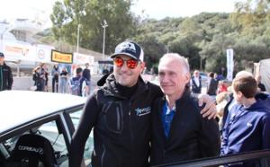 Tour de Corse Historique : Christophe Casanova remporte la 21e édition