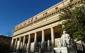 La cour d'appel d'Aix-en-Provence - crédit photo Justice.fr