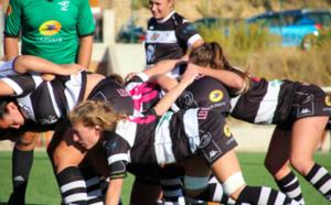 Rugby féminin : les Ponettes confirment leur statut