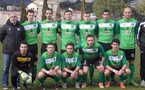 Coupe de Corse : Le FB Ile Rousse en quarts de finale