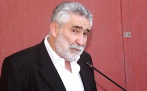 Paul Lions candidat à la présidence de la Communauté de communes de L'Ile-Rousse!