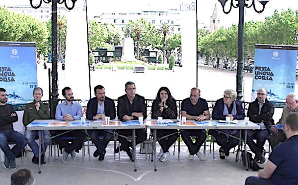 Communauté d agglomération de Bastia   Tags   Corse Net Infos - Pure ... 504a6519d933