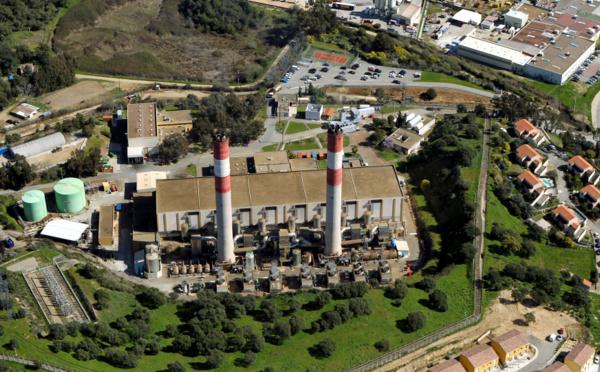 Energie-Gazoduc : Le sénateur Panunzi interroge le gouvernement qui botte en touche