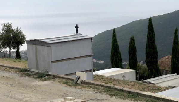 Avis de décès : Taglio-Isolaccio, Folelli, Pieve