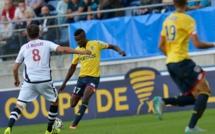 Coupe de la Ligue : L'ACA éliminé à Lens (3-0), le GFCA battu aux tirs au but à Sochaux