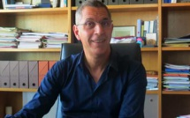 """""""Mon action pour Bastia est sous-tendue par l'équité et la transparence"""""""