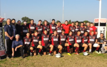 Rugby club de Lucciana : Reprise réussie