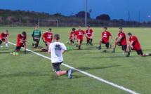 CFA2 : Le FC Borgo ambitieux