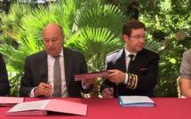 Jean-Michel Baylet : Une convention pour améliorer les finances de la CTC