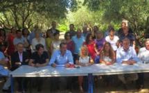 José Gandolfi/E. De Gentili : « Les électeurs du 3ème canton de Bastia valideront la victoire de mars 2015 »