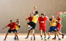 """Handball N2M : Un tournoi comme """"répétition générale"""" pour les diables rouges"""