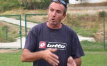 """Laurent Massabeau (Bastia XV) : """"Battre Palavas pour commencer"""""""