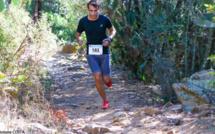 Trail urbain l'Aiaccina : Une première satisfaisante !