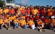 10 km de Lucciana : Encore un beau succès