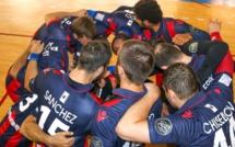 Handball Coupe de France : L'aventure continue pour le GFCA