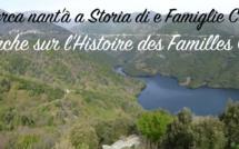Marseille : L'heure de la rentrée pour l'association 'Recherche sur l'Histoire des Familles Corses'
