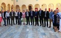 Linguimondi : Mobilisation pour la coofficialité