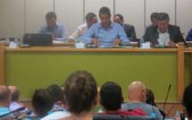 Conseil municipal de Bastia : Des rues sans nom qui changent d'adresse !