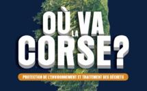 """""""Où va la Corse"""" ? Conférence-débat à Allauch"""