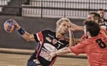 Handball N2M : Première rencontre à domicile pour le GFCA ce samedi