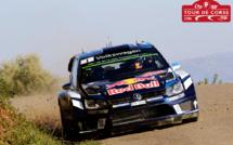 59e Tour de Corse automobile : Brillant vainqueur, Sébastien Ogier attendra pour le titre mondial