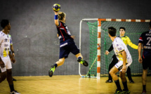 Handball N2M : Un solide GFCA face à Aix (27-25)