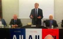 Alain Juppé : « La Corse a une spécificité dont il faut tenir compte en matière fiscale »