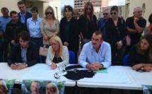 Emmanuelle De Gentili : « Notre alliance est claire, vous pouvez nous faire confiance ! »