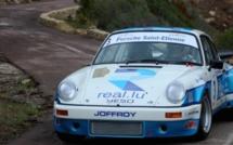 Tour de Corse historique : Romain Dumas intouchable