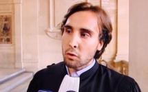 """Procès de Paris - Maître Saveriu Felli : """"Quelle est la logique, si ce n'est une logique politique?"""""""