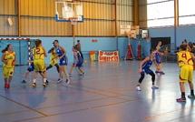 Basket NIII Féminine : Superbe Furiani !