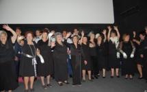 Un défilé en apothéose pour la semaine bleue à L'Ile-Rousse