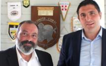 Jean-Simon Savelli nouveau président du comité : Le rugby corse à la relance !