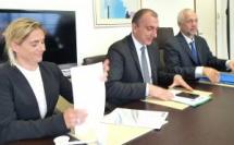 ADEC, DIRECCTE et Pôle Emploi : Synergie totale pour le soutien de l'emploi en Corse