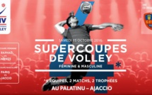 SuperCoupes 2016 : Du beau spectacle attendu au Palatinu
