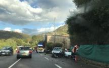 Grièvement blessé dans une collision à Lumio un motard évacué par hélicoptère