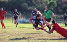 Le RC Aubagne… emporte Bastia XV (15-11)