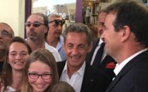 Nicolas Sarkozy : Deux jours en Corse