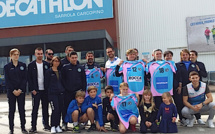 Nouveau club de Handball pour la Vallée de la Gravona