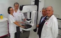 Cancer du sein : Un itinéraire BIS à Bastia
