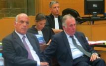 Procès Panunzi - Colonna : Des peines de prison avec sursis et cinq ans d'inégibilité requis