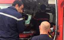 Corti : Cinq grévistes de la faim hospitalisés