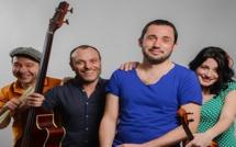 Musique : le Jakez Orkeztra sur la scène de l'Aghja